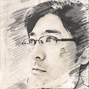 TOFUラボの長澤幸助さん